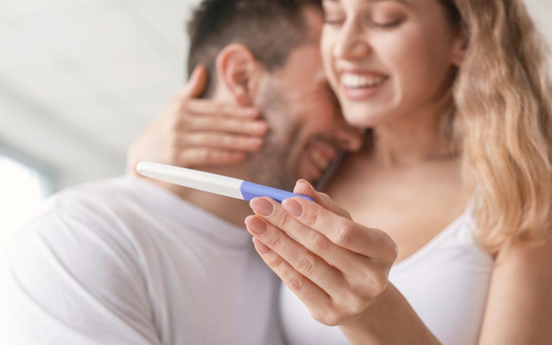 Ověřené rady a tipy jak podpořit otěhotnění, které vás dovedou k vysněnému dítěti