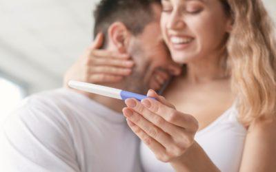 Jak podpořit otěhotnění